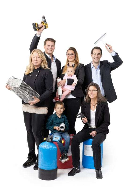 las_oberflächentechnik_team